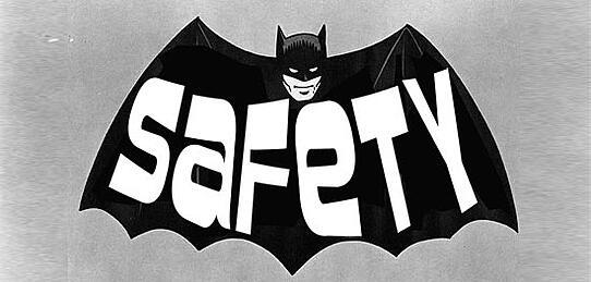 OSHA 301 - Batman Safety
