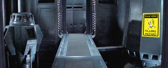 Job Hazards on the Death Star
