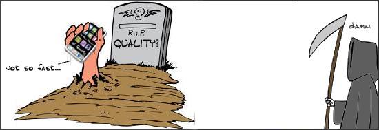 Quality Death