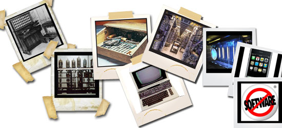 A history of Technology