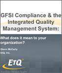 OnDemand GFSI Compliance Webinar