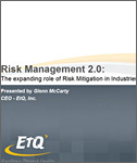 OnDemand Risk Management Webinar