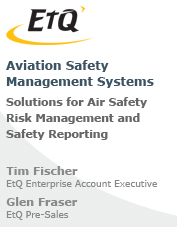 Free Aviation Safety Management Webinar