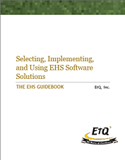 Guidebook to EHS Management