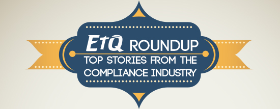 EtQ Roundup: A Darwinian Approach to Quality, Three D's of Technology Evolution and More