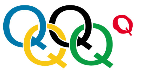 The Olympic Spirit of Quality Management Systems