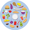 4 Critical Components of the Food Safety Pyramid