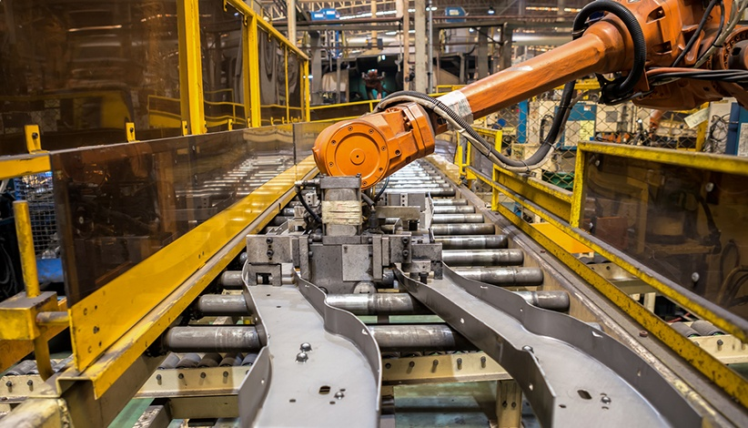 How the Internet of Things Can Transform Manufacturing Safety