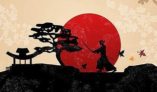 The Samurai Approach to Quality Management