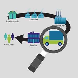 5 Best Practices for Improving Supply Chain Visibility