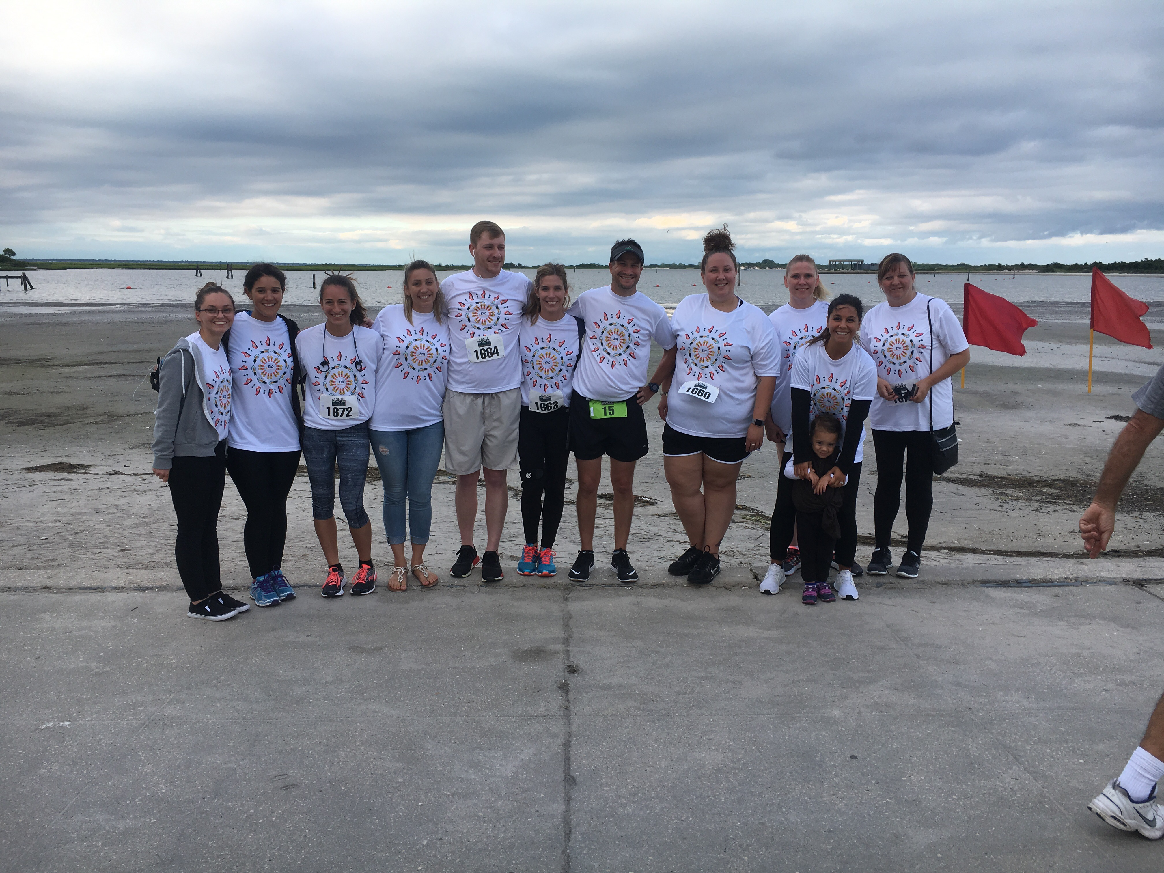 A Look Back on EtQ's Summer Activity: The Marcum Workplace Challenge