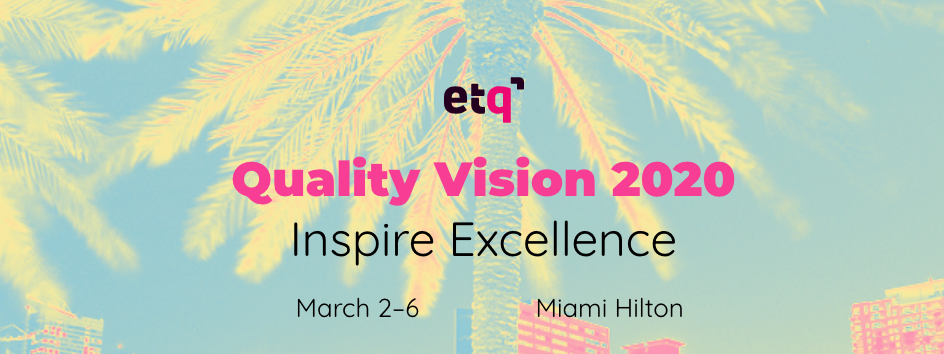 ETQ Is Bringing Its Quality Vision To Miami