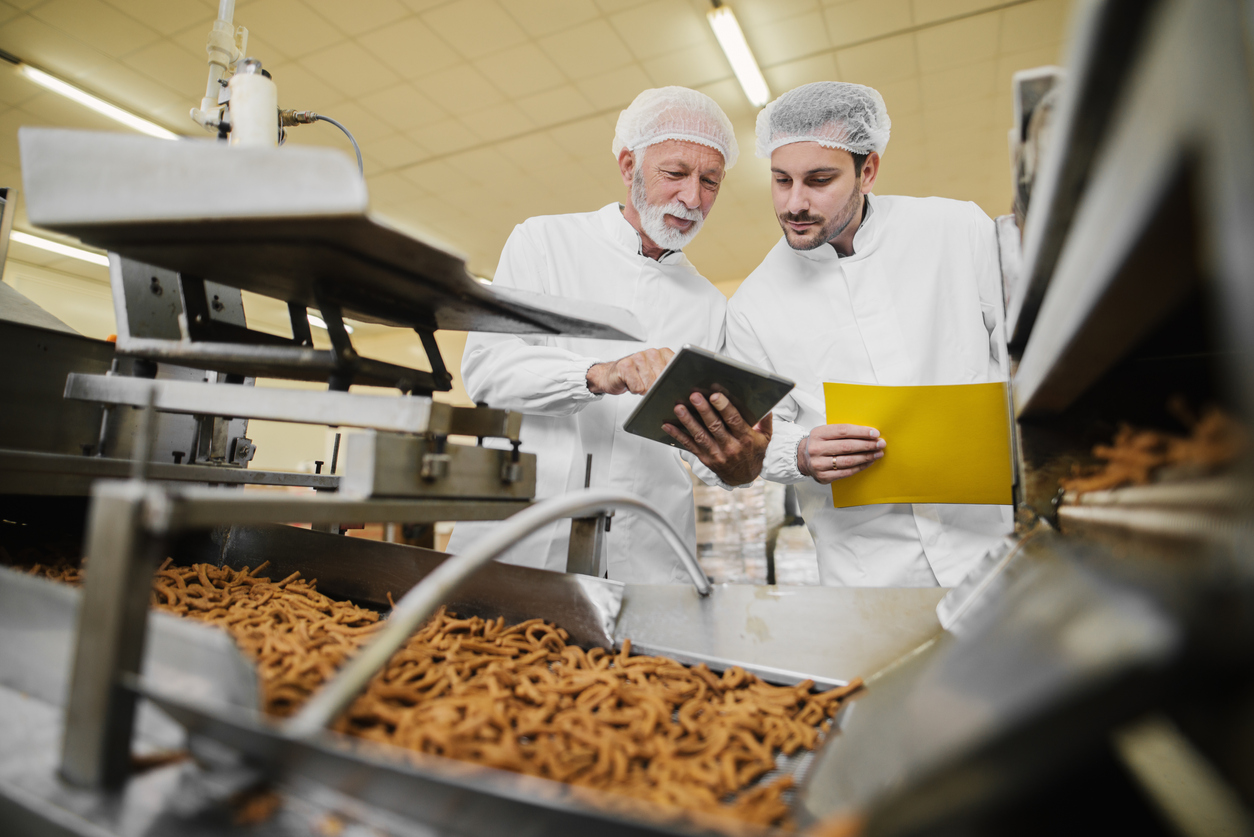 How To Avoid Frequent Food Safety Compliance Mistakes