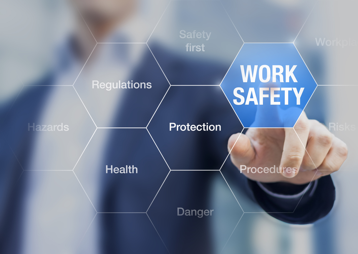 Workplace Safety: Five EHS Pitfalls That You Need To Be Aware Of.