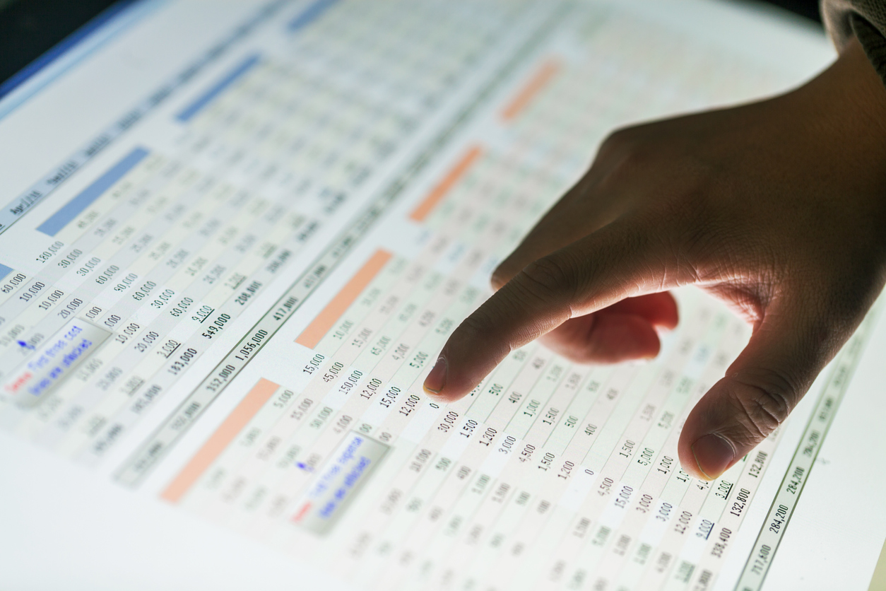 Report: 62 Percent Of Executives Get Business Analytics From Spreadsheets